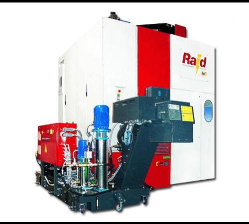 Fpt RAID CNC Dikey İşleme Merkezi