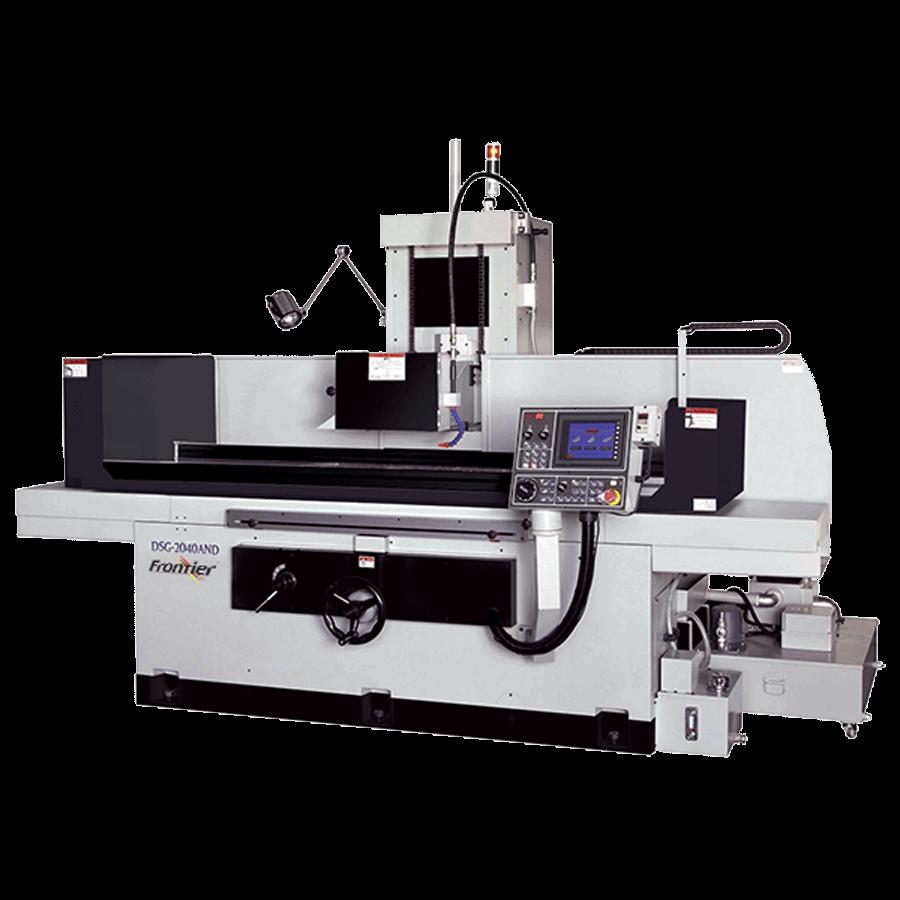Düz taşlama makinesi: açıklama ve fotoğraf