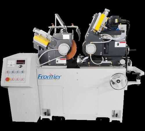 Frontier FCG-1206S/NC Puntasız Taşlama Tezgahları