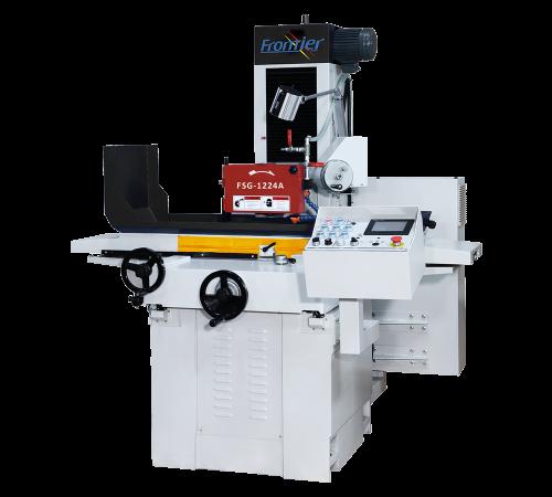 Frontier FSG-1224 H/A CNC Satıh Taşlama Tezgahları