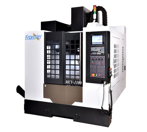 Frontier MCV-1100 CNC Dik İşleme Merkezi