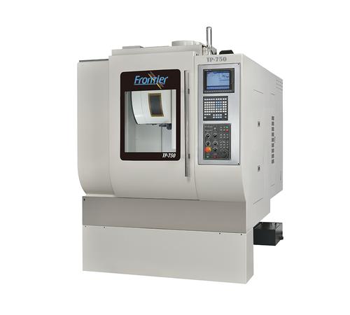 Frontier TP-750 CNC İşleme Merkezi