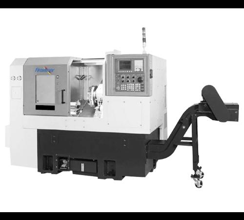 Frontier TZ-10 CNC Yatay Torna Tezgahı