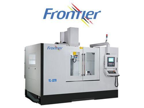 Frontier VL-1270 Yüksek Hızlı Dikey CNC İşleme Merkezii