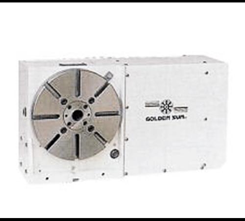 Golden-Sun CNC-321R CNC Döner Tabla