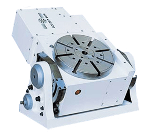 Golden-Sun CNCMT-201 CNC Döner Tabla