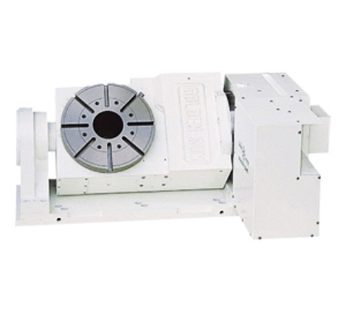 Golden-Sun CNCT-321 CNC Döner Tabla