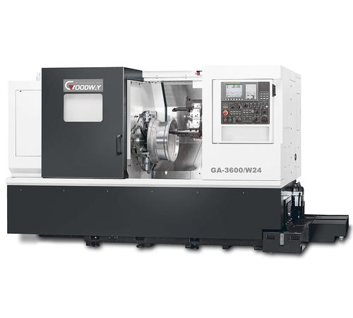 Goodway GA-3300 / W24 CNC 15