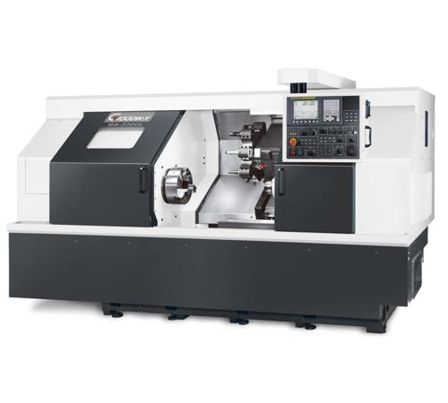 Goodway GA-3300/900 CNC Yatay Torna Tezgahı
