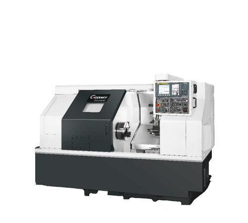 Goodway GA-3600 CNC 15