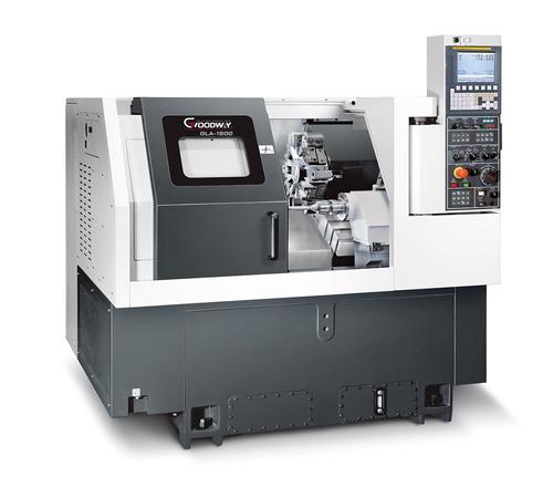 Goodway GLA-1500 CNC Yatay Torna Tezgahı