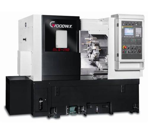 Goodway GLS-150 CNC Torna Tezgahı