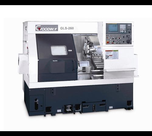 Goodway GLS-260 CNC 10