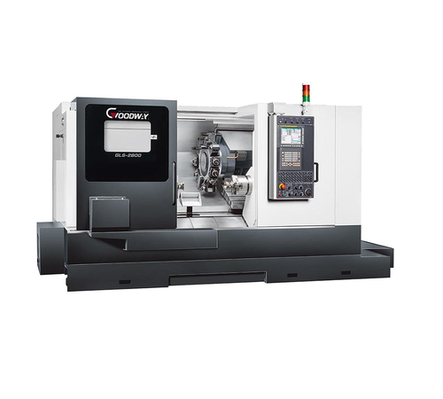 Goodway GLS-2800 CNC Torna Tezgahı
