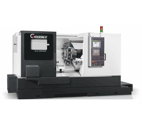 Goodway GLS-3300LYS CNC Torna Tezgahı