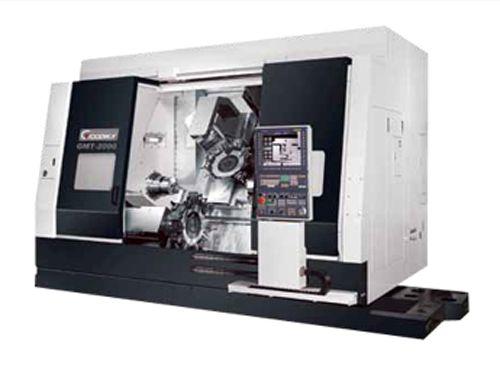 Goodway GMT-2000 Tornalama Merkezi