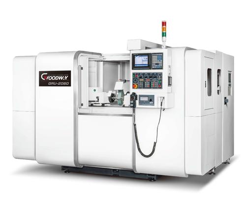 Goodway GRU-2060 CNC Taşlama Tezgahı