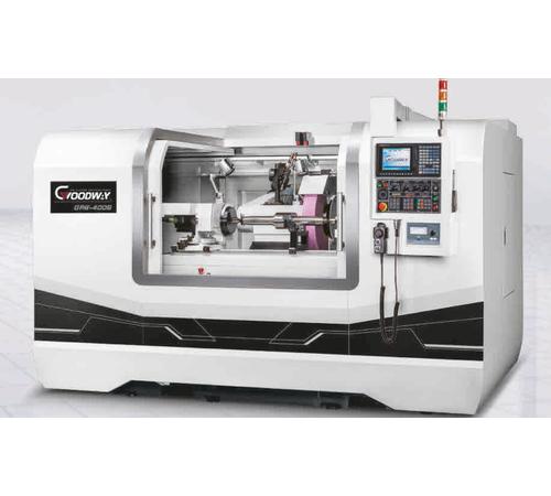 Goodway GRW-4006 CNC Taşlama Tezgahı
