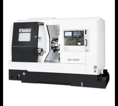 Goodway GS-2800 CNC 10