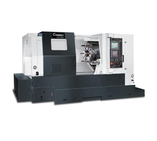 Goodway GS-3300 L CNC Torna Tezgahı