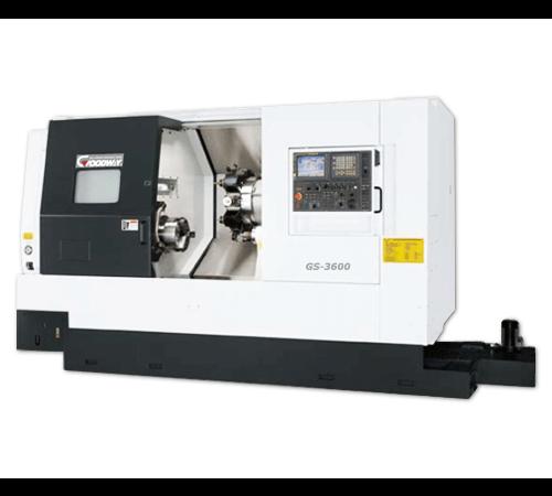 Goodway GS-3600 CNC 15