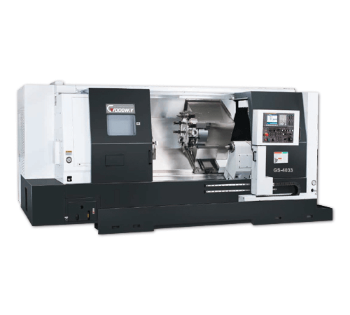 Goodway GS-4033 CNC 15