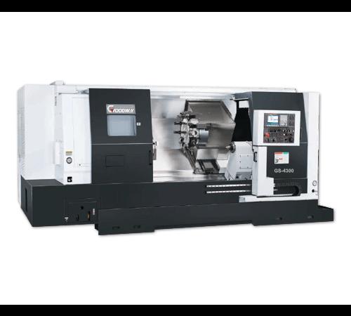 Goodway GS-4300 CNC 15