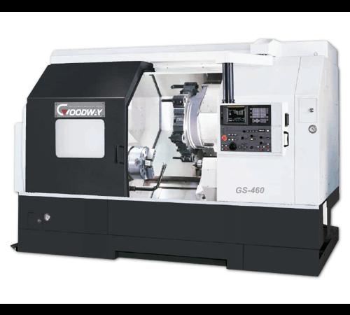 Goodway GS-460 CNC 20