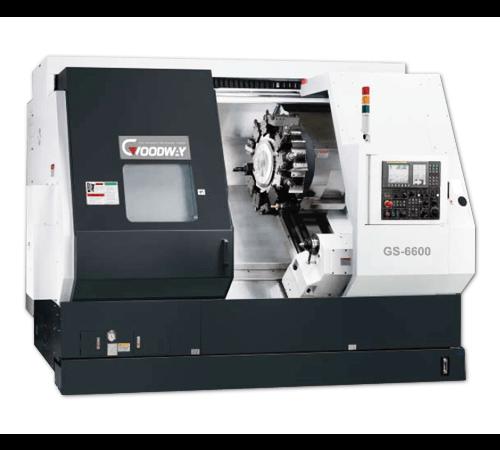Goodway GS-6600 CNC 20