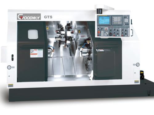 GOODWAY GTS-200 MMX CNC Lathe
