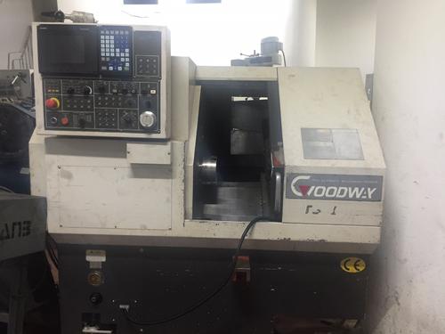 GOODWAY TS-150 CNC TORNA -T
