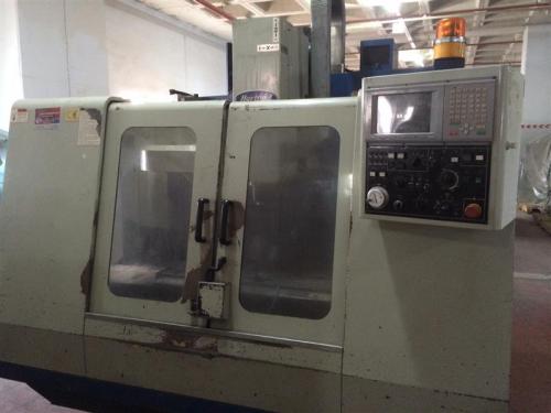HARTFORD VMC 850 CNC DİK İŞLEME MERKEZİ