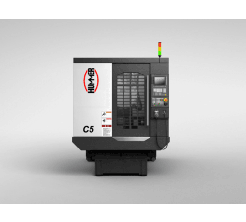 Hummer C5 CNC Dikey İşleme Merkezi