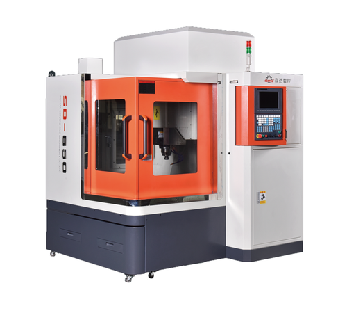 HUMMER SD-650 CNC Pantograf Tezgahı