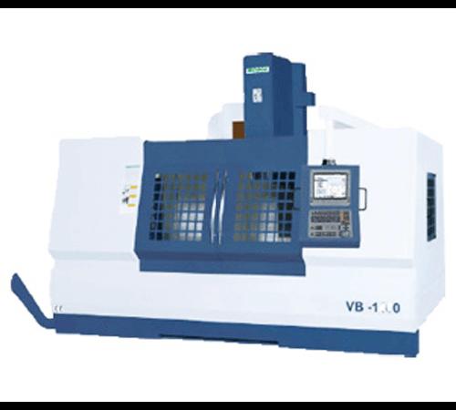 Hummer VB-1400 CNC Dikey İşleme Merkezi