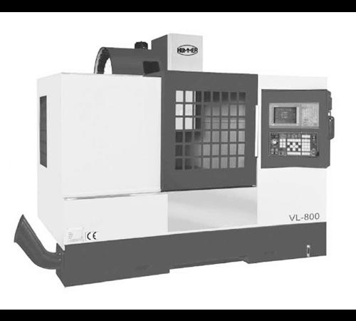 Hummer VL-800 CNC Dikey İşleme Merkezi
