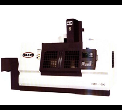 Hummer VMC-1600 CNC Dikey İşleme Merkezi