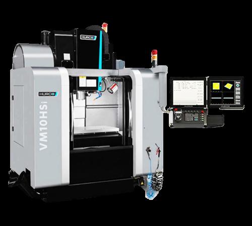 HURCO VM 10 HSi Plus CNC 3 Eksen İşleme Merkezi