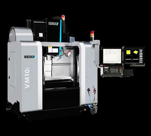HURCO VM 10 i Plus CNC 3 Eksen İşleme Merkezi