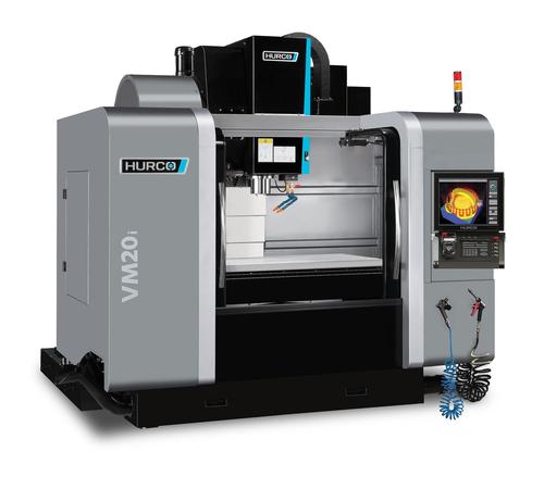 HURCO VM 20i Plus CNC 3 Eksen İşleme Merkezi