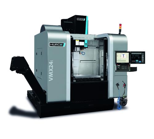HURCO VMX 24 i CNC 3 Eksenli İşleme Merkezi