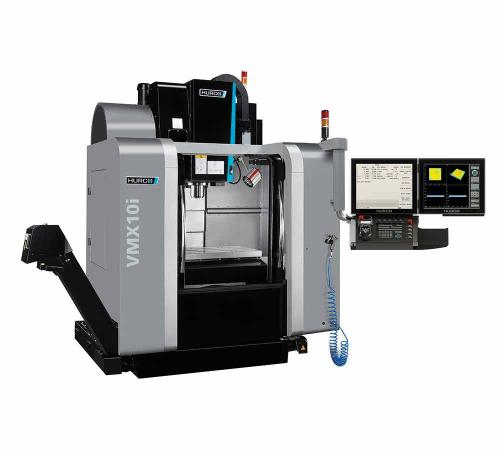 HURCO VMX10 i Plus CNC 3 Eksenli İşleme Merkezi