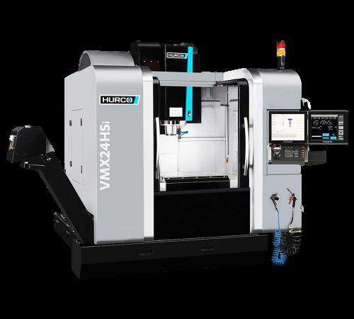 HURCO VMX24 HSi CNC 3 Eksen İşleme Merkezi