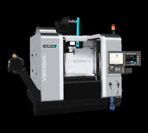 HURCO VMX30 HSi CNC 3 Eksen İşleme Merkezi