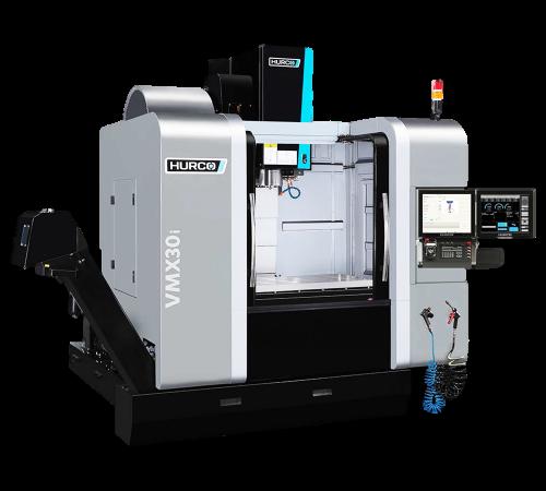 HURCO VMX30i CNC 3 Eksen İşleme Merkezi