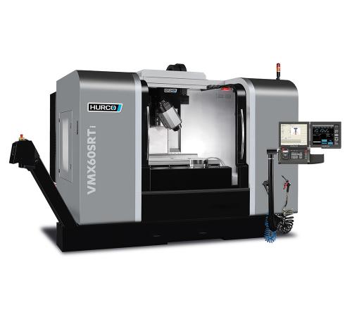 HURCO VMX60 SRTi CNC 5 Eksenli İşleme Merkezi