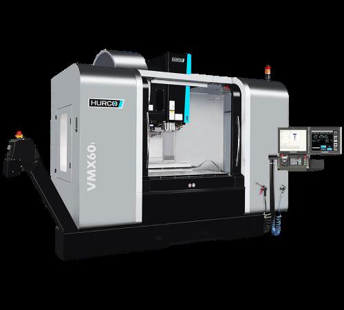 HURCO VMX60i CNC 3 Eksen İşleme Merkezi