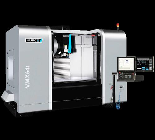 HURCO VMX64i CNC 3 Eksen İşleme Merkezi