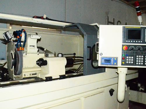 JACKMILL JMAC-1500 NC-2N CNC SİLİNDİRİK TAŞLAMA TEZGAHI