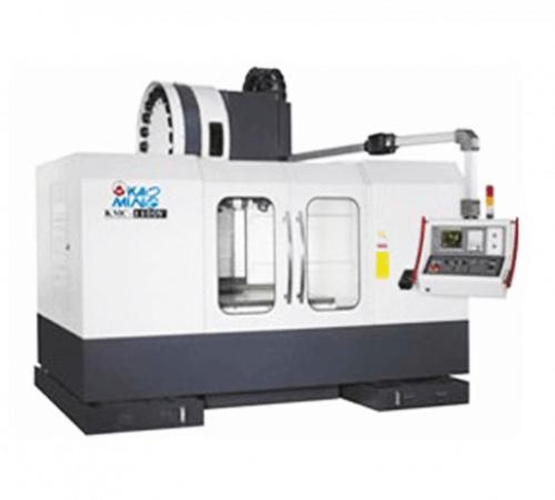Kaoming KMC-1100V CNC Dikey İşleme Merkezi